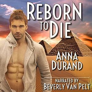 Reborn to Die Audiobook