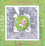 Madlenka Soccer Star (0374347026) by Sís, Peter