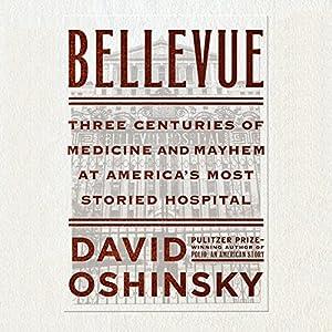 Bellevue Audiobook
