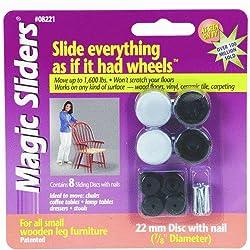 Magic Sliders-As Seen On TV