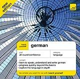 Teach Yourself German (Teach Yourself) (Book & CD) Paul Coggle