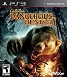 Cabelas Dangerous Hunts 2011 (Street 10/26)
