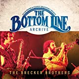 Bottom Line Archive.. By Brecker Brothers (2015-03-23)