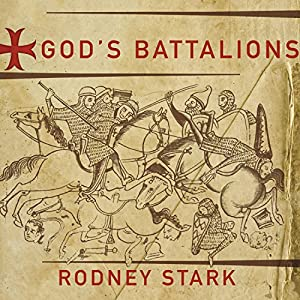 God's Battalions Audiobook