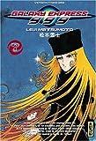 echange, troc Leiji Matsumoto, Uchû Senshi Edomondo (Traduction) - Galaxy Express 999, tome 7