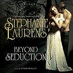 Beyond Seduction: A Bastion Club Novel   Stephanie Laurens
