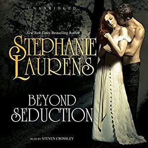 Beyond Seduction Hörbuch