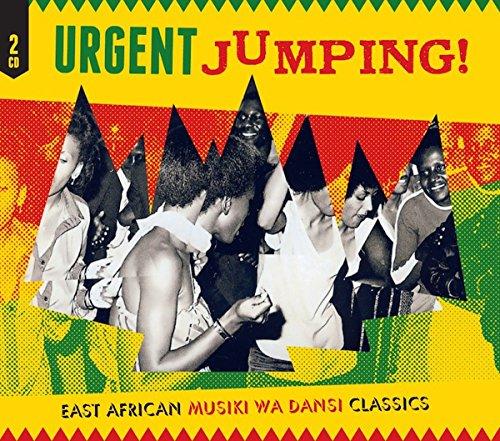Urgent Jumping! John Armstrong