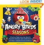 National Geographic Angry Birds Seaso...