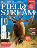 Field & Stream (1-year automatic renewal)