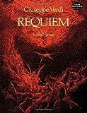Requiem (Dover Music Scores)