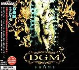 フレイム / DGM (演奏) (CD - 2009)