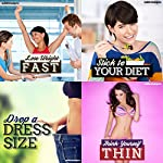Weight Loss Subliminal Messages Bundle: Wave Unwanted Weight Goodbye with Subliminal Messages |  Subliminal Guru