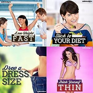 Weight Loss Subliminal Messages Bundle Speech