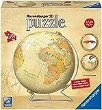 Ravensburger Vintage Globe 3D Puzzle (540-Piece)