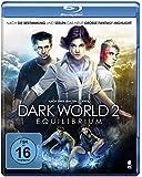 Dark World 2: Equilibrium [Blu-ray]