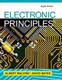 img - for Electronic Principles book / textbook / text book