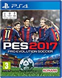 Pro Evolution Soccer (PES) 2017 - PlayStation 4