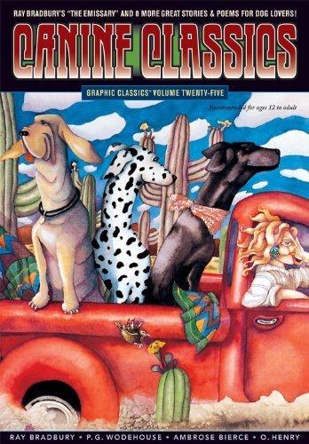 graphic-classics-volume-25-canine-feline-classics-graphic-classics-graphic-novels-by-bierce-ambrose-