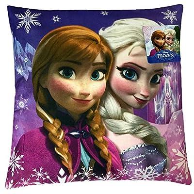 Cushion Die Schneekönigin von La Reine des Neiges auf Gartenmöbel von Du und Dein Garten