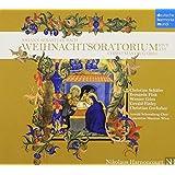 Bach : Weihnachtsoratorium (Oratorio de Noël)