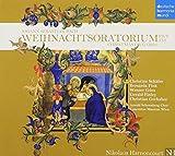 Bach: Weihnachts-Oratorium BWV 248