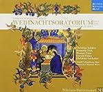 Bach : Weihnachtsoratorium (Oratorio...