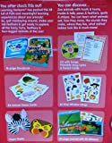 Think Play Discover Zoo Animals!