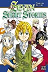 Seven Short Stories: Seven Deadly Sins par Suzuki