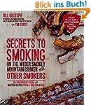 Secrets to Smoking on the Weber Smoke...