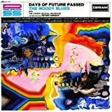 echange, troc The Moody Blues - Days Of Future Passed
