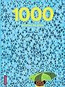 1000 gouttes de pluie par John J. Reiss