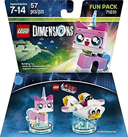 LEGO Movie Unikitty Fun Pack - LEGO Dimensions