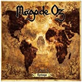 Gaia Epilogo by Mago De Oz [Music CD]