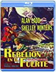 Rebelion en el fuerte BD [Blu-ray]