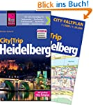 Reise Know-How CityTrip Heidelberg: R...