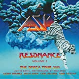 Asia Resonance: Live in Basil Switzerland 1 [VINYL]