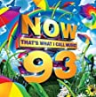 Now That's What I Call Music! 93 (2CD)- UK Edition