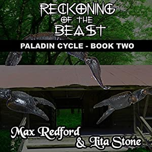 Reckoning of the Beast Audiobook