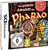 Hidden Objects Das goldene Amulett des Pharao