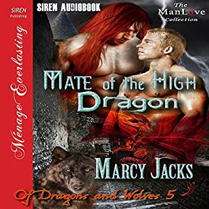 Of Dragons and Wolves 5 - Marcy Jacks