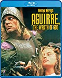 Aguirre, The Wrath of God [Blu-ray]