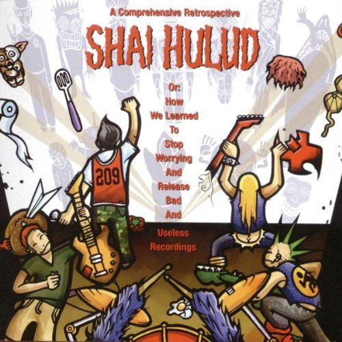 Comprehensive Retrospective by Shai Hulud