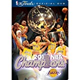 Lakers 2010 Nba Champions [DVD] [Import]
