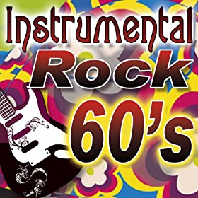 Instrumental Rock 60's