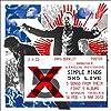 5 X 5 Live (Coffret 2 CD + Livret 24 pages + Poster)