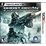 Tom Clancy's Ghost Recon Shadow Wars