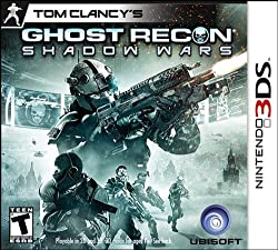 Tom Clancy&#39;s Ghost Recon Shadow Wars