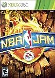 NBA Jam Microsoft XBOX 360 Game