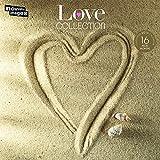 Calendrier Nouvelles Images 2015 « Love Collection » (18 x 18 cm)...